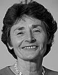 Baroness Morris is a patron of 'One Tree Per Child'.