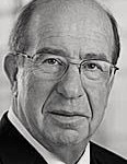 Lord Levene is a patron of 'One Tree Per Child'.