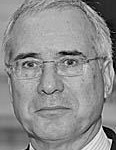 Lord Stern is a patron of 'One Tree Per Child'.